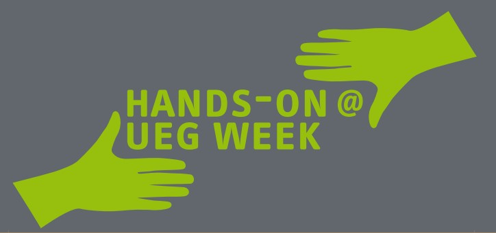 Hands-on Training at UEG Week 2016
