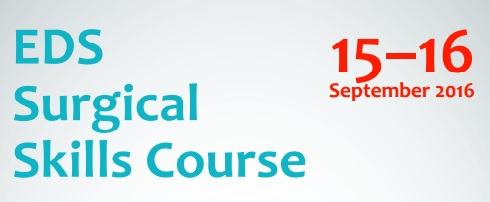 Surgical Skills Course - Registration deadline extended
